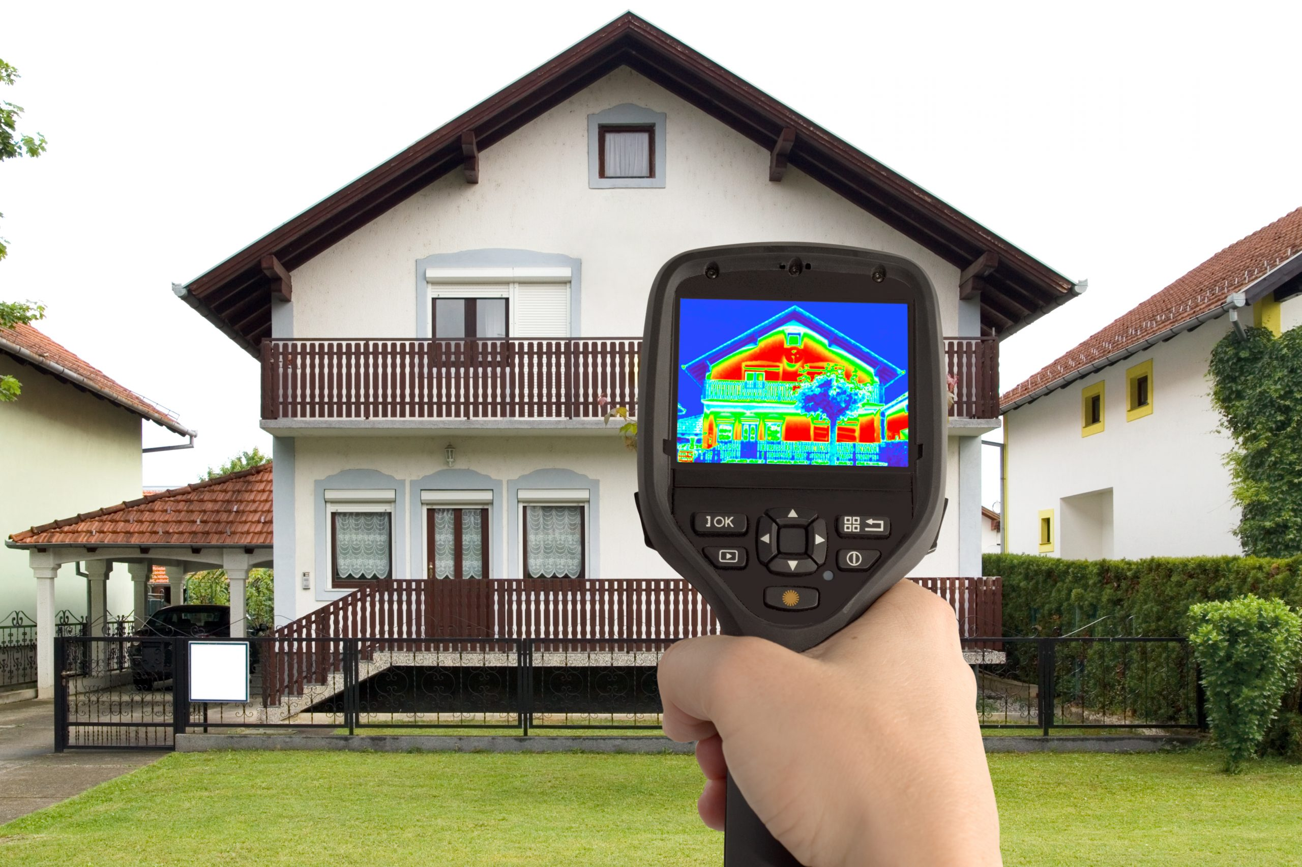 building inspection Adelaide